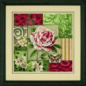 Jiffy Needlepoint Kit Classic Impressions