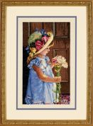Dimensions Counted Cross Stitch Kit My Little Sunshine