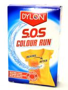 Dylon S.O.S Colour Run Remover for Machine or Hand Use