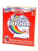Dylon Colour Catcher, Prevents Colour Runs