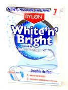 Dylon White n Bright New Generation Whitening