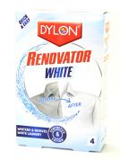 Dylon Renovator White Revives & Whitens White Laundry
