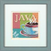 Dimensions Tapestry Needlepoint Kit Contemporary Coffee