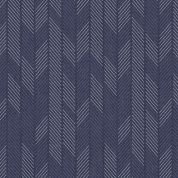 Art Gallery Fabrics The Denim Studio Collection Fading Darts Chambray Denim Fabric  Blue