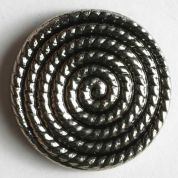 Dill Round Plastic Buttons
