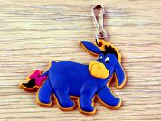 Prym Replacement Zip Fastener Puller Disney Eeyore