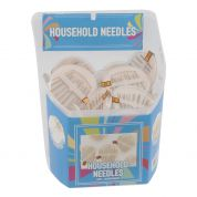 Sewing Needle Compacts