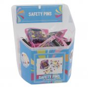 Safety Pins Packs