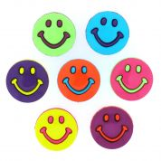 Dress It Up Shaped Novelty Buttons Bright Smiles