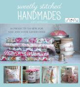 DMC Sweetly Stitched Handmades Sewing Book