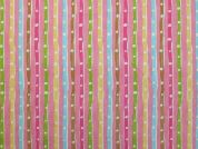 Pure Cotton Fabric  Pink
