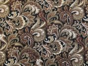 Paisley Print Cotton Dress Fabric