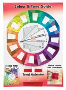 Sew Easy Colour Wheel with Tonal Estimator