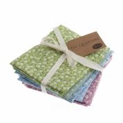 Sew Easy Fat Quarter Fabric Bundle