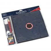 Sew Easy Sashiko Starter Kit