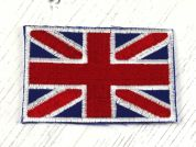 Union Jack Flag Motifs