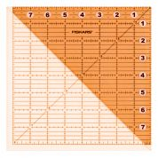 Fiskars Quilting Ruler Folding Square