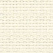 16 Count Cross Stitch Aida Fabric  Ivory (Pale Cream)