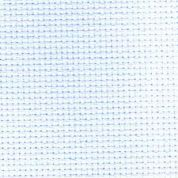 16 HPI Cross Stitch Aida Fabric  Ice Pale Blue