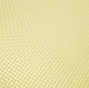 18 Count Cross Stitch Aida Fabric  Lemon Yellow