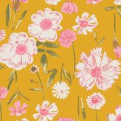 Art Gallery Fabrics Cotton Poplin Fabric
