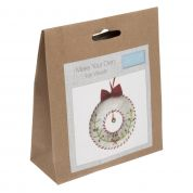 Trimits Christmas Felt Decoration Kit