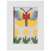 Trimits Counted Cross Stitch Kit