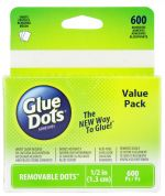 Glue Dots Removable Glue Dots Sheets