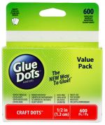 Glue Dots Craft Dots Sheets