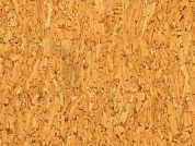 Modelo Natural Fine Grain With Metallic Cork Craft Fabric