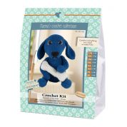 Go Handmade Toy Crochet Kit Fido the Dog