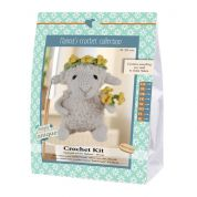 Go Handmade Toy Crochet Kit Helene the Sheep