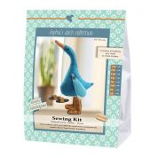 Go Handmade Toy Sewing Kit Anders the Duck
