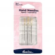 Hemline Blunt Tapestry Cross Stitch Needles
