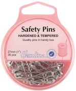 Hemline Safety Pins