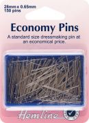 Hemline Standard Sewing Pins
