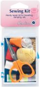 Hemline Mending & Repair Travel Sewing Kit