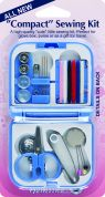 Hemline Mending & Repair Travel Compact Sewing Kit