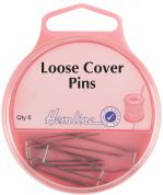 Hemline Loose Cover Upholstery Pins