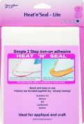 Hemline Heatnseal Lite for Applique
