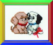 RIOLIS Counted Cross Stitch Kit Congratulations
