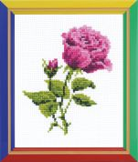 Happy Bee Cross Stitch Kits for Beginners Elizabeth