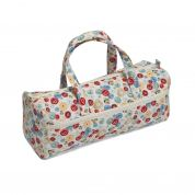 Hobby & Gift Knitting Bag Storage Vintage Button