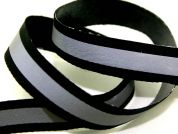 Iron On Reflective Webbing Tape