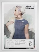 How To Do Fashion Sewing Pattern Kastrup Top