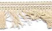 Cotton Fringe Trim