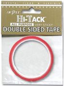Impex Hi Tack Double Sided Craft Tape