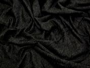 John Kaldor Isabella Wool Stretch Jersey Dress Fabric