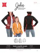 Jalie Sewing Pattern 2679