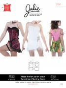Jalie Sewing Pattern 2797